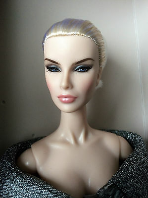 NRFB Tweed Couture Dania Zarr SUPERMODEL  Convention 2016 - NUDE DOLL ONLY