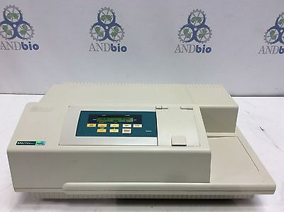Molecular Devices SpectraMax Plus 384 Spectrophotometer Microplate Reader