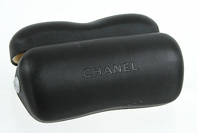 Chanel Black Sunglasses Case Only
