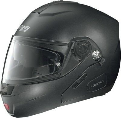 Nolan N91 Full Face Helmets Solid Colors Graphite XL N915270330096