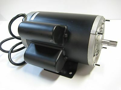 Sears Craftsman Table Saw Electric Motor, 1 1/2 HP, (3 HP MAX), 3450 RPM,120Volt