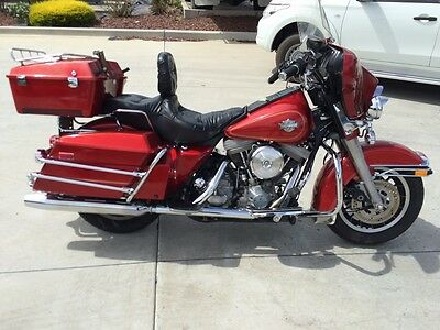 Harley Davidson Softail 100Th Anniversary 12/2002Mdl Project Make An Offer