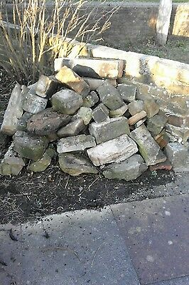 walling stone, Collect ONLY