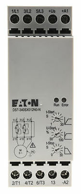 Eaton 12 A Soft Starter DS7 Series, IP20, 5.5 kW, 230, 460 V ac
