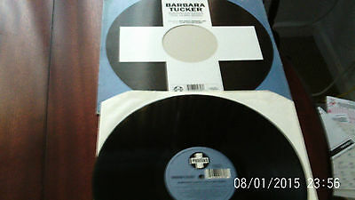 BARBARA TUCKER=EVERYBODY DANCE 12in.12TIV-96 EXC