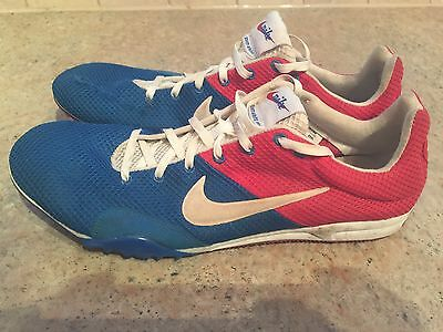 Nike Track And Field Spikes UK 10.5