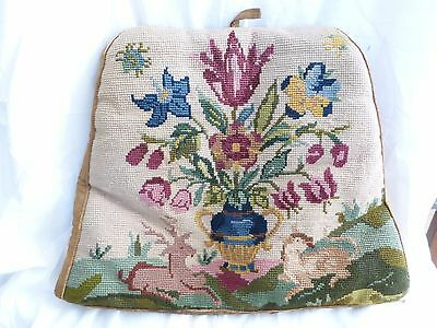 Vintage Tapestry Tea Cosy