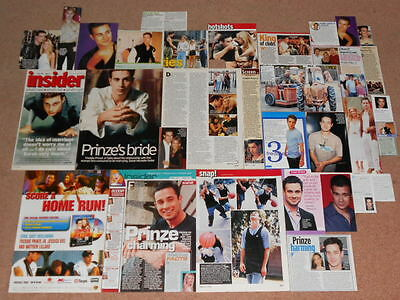 30- FREDDIE PRINZE JR Magazine Clippings