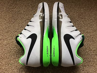 Nike Vapor 9.5 Tour Tennis Shoes Roger Federer Size 6 Brand New Box RRP £110