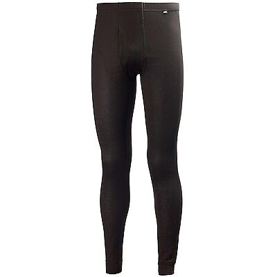 Helly Hansen Men's Dry Fly Lifa Thermal Pant - Black