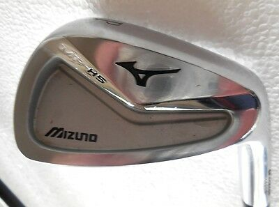 set ferri da golf mizuno MP-H5 nuovi , idea regalo