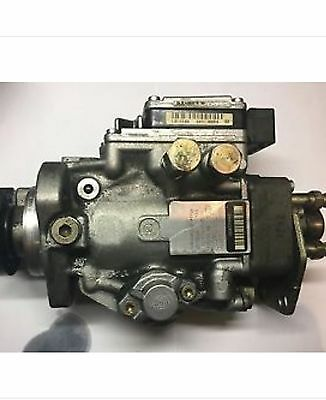 Ford Transit Vp30 Diesel Fuel Injection Pump -0470004004 Tested Virginized.