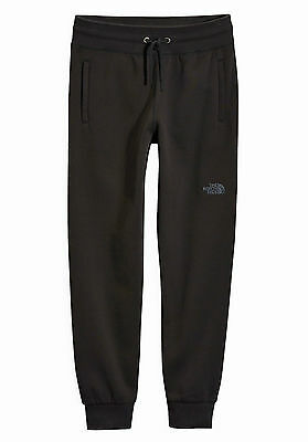 The North Face Sporthose Jogginghose Fitness Trainingshose - Schwarz  #1  Gr. M