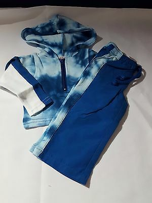 My Twinn Doll Outfit New Jogging Outfit w/ Original Packaging  Rare Boy