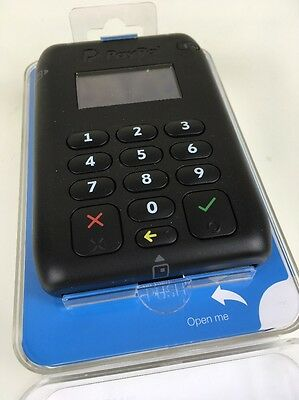 Paypal Here Contactless Card  reader