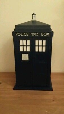 Doctor Who Ice Cube Bucket With Reusable Ice Cubes