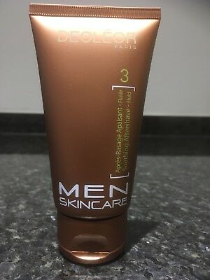 DECLÉOR MEN Skincare Soothing Aftershave - Fluid 75ml