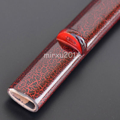 "30"" Magma Pattern Replacement Saya Sheath for Japanese Katana Samurai Swords"