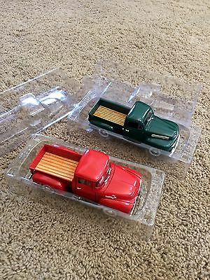 Collectible Ford Replica Trucks