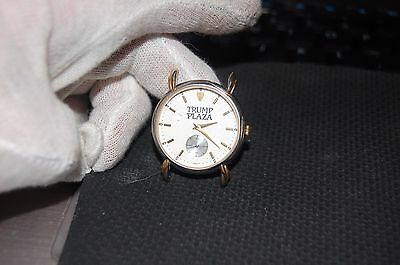 trump plaza watch by perry ellis quality piece