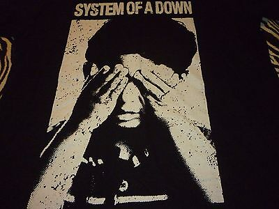System Of A Down Shirt ( used Size L ) Nice Condition!!!