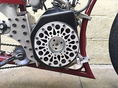 CNC Honda GX200 Predator 212 Billet Blower Housing Cover Made In USA