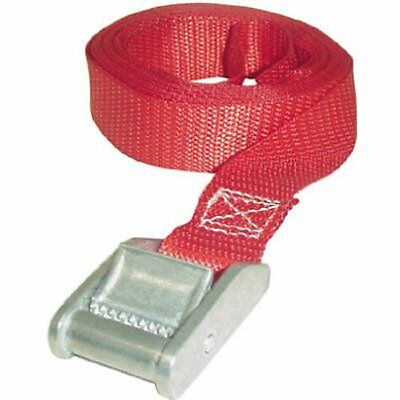 Keeper 85213 13' Lashing Strap - Pack of 2