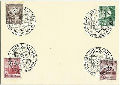 German Empire, picture postcard, complete set, one-day-flash-sales # 18