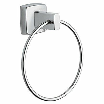 Moen P1786 Towel Ring (Stainless Steel)