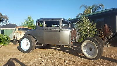1930 Ford Coupe Hotrod