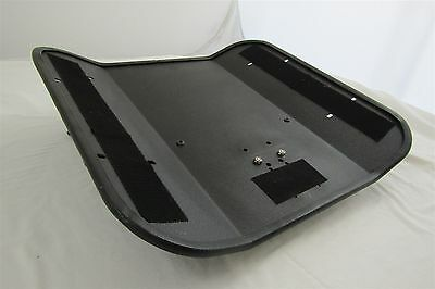 Quickie QM-710/715HD/720 Power wheelchair Back Support Plate
