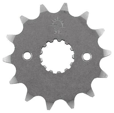 JT 14T Front Sprocket 420 for Yamaha LB50 P Chappy 1978-1982
