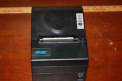 SNBC BTP-R880NP Ethernet and USB Thermal Receipt Printer & Power Supply