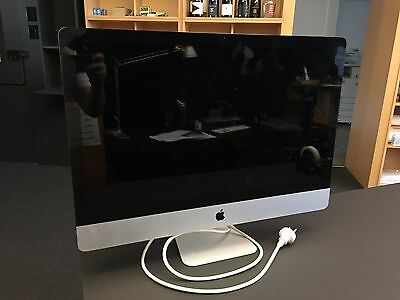 Apple iMac 27 Inch Mid 2011 2.7GHz Intel Core i5