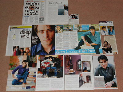 10+ GORAN VISNJIC Magazine Clippings