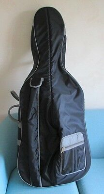 Full Size Padded Cello Case