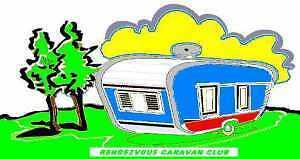 Rendezvous Caravan Club. Exclusively for adults
