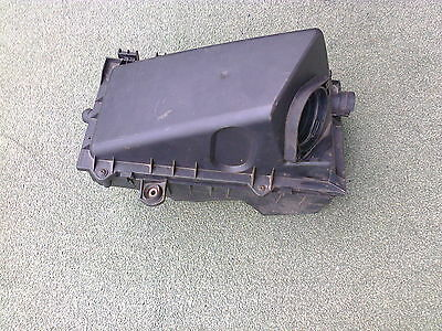 VW Golf Mk4 GTI 1.8T 20V AUM Air Filter Box Housing 8L0133837B