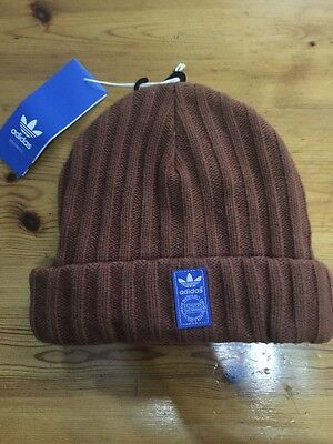 Kids Adidas Beanie  Brand New With Tags
