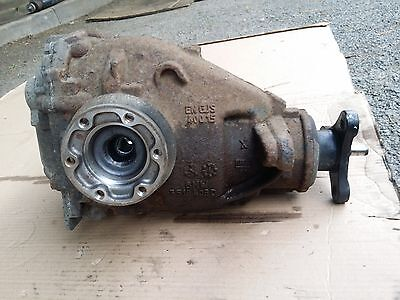 BMW 1 Series E87 M47 REAR DIFFERENTIAL DIFF