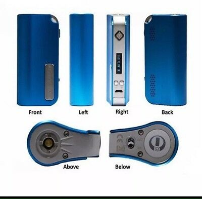 Cool Fire IV 40w With isub G Tank (100%genuine)