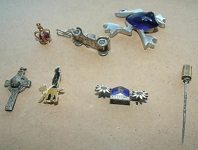 Job Lot Of Vintage Items
