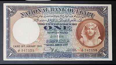 fairy Royal Egyptian 1945 Excellent