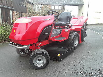 Countax K 18/50 Ride On Mower -