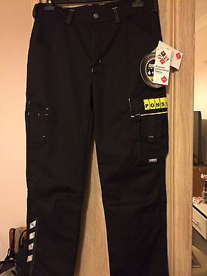 Ponsse Forestry Work Trousers