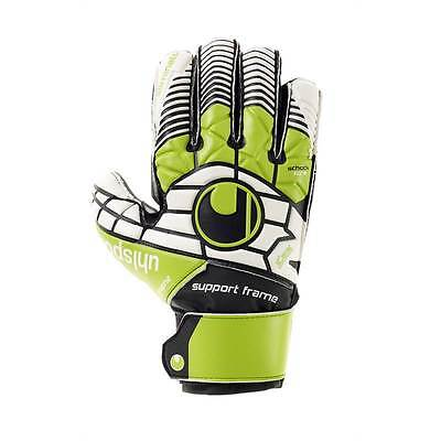 Guanti Portiere ELIMINATOR SOFT GRAPHIT SF uhlsport