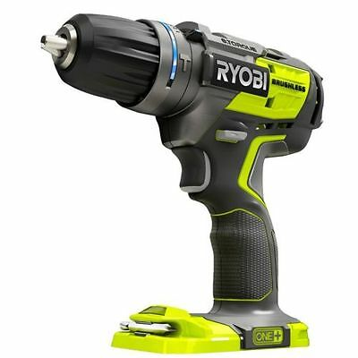Ryobi One+ R18PDBL-0 18V Brushless Percussion Drill (No Battery or charger)
