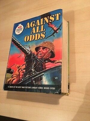 War Picture Library comic book