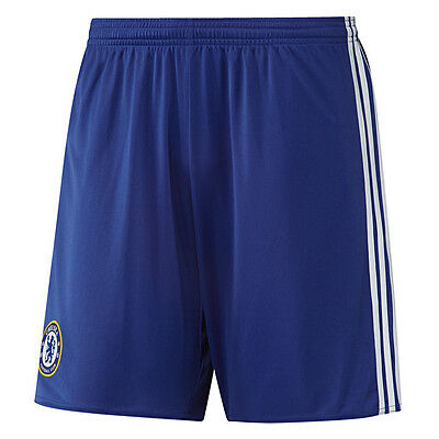 Chelsea FC 2016/17 Home Shorts  Sizes S - XL