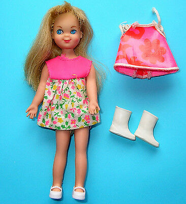 BLONDE TUTTI with FUNTIMERS PIECES EXC  *FREE SHIPPING*